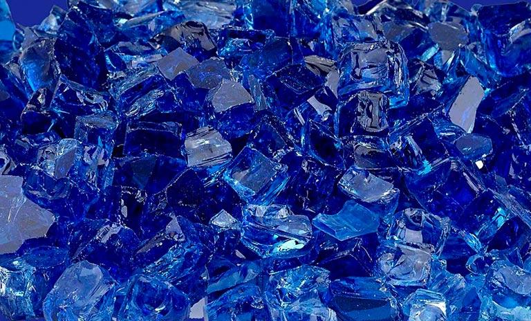 Cobalto un compuesto de las baterías NCM