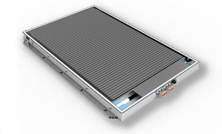 Blade Battery es la batería más eficiente para carros eléctricos