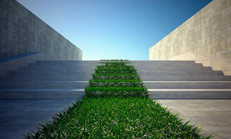 Pasos hacia la movilidad sostenible