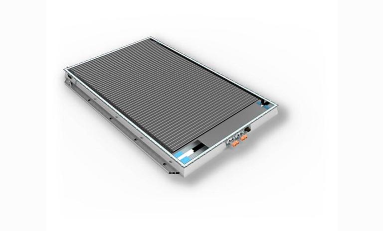 Blade Battery, la batería eléctrica más segura del mercado